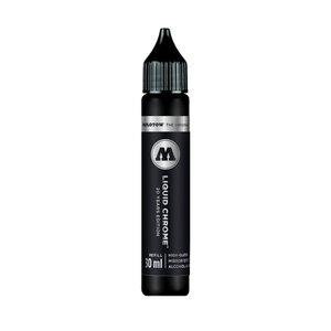 Molotow Molotow Liquid Chrome Marker Refill 30 ml
