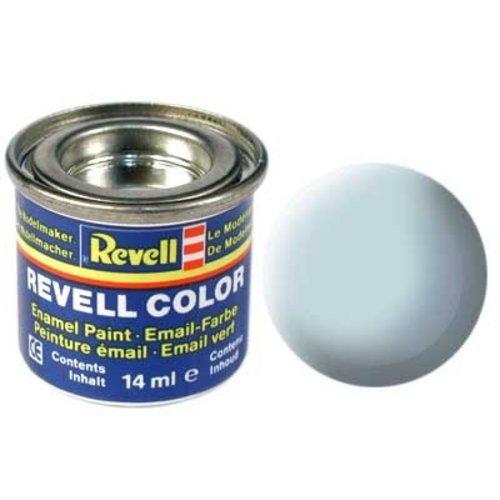 Revell Revell Email Verf 14 ml nr 49 Lichtblauw Mat
