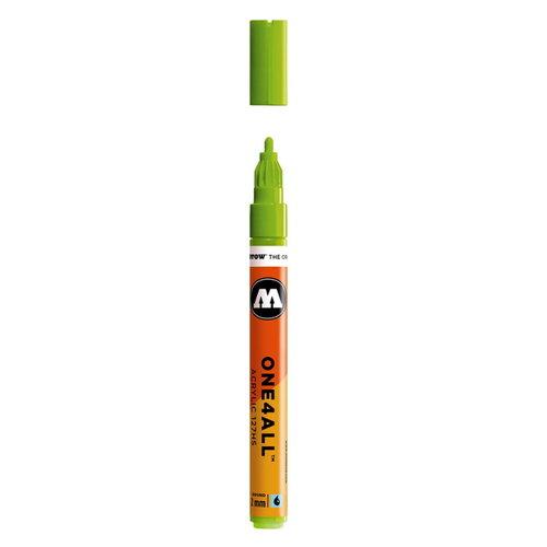 Molotow Molotow One four All Acrylmarker 2 mm nr 221 Grasshopper