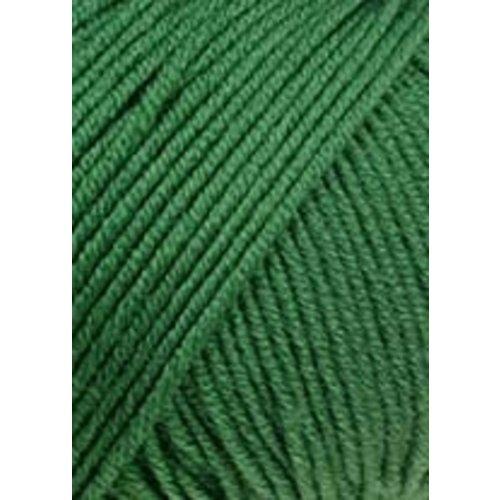 Lang Yarns Lang Yarns Merino 120 50 gram Groen 417