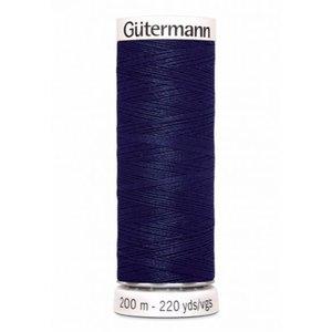 Gutermann Gutermann Naaigaren 200 meter Blauw 310
