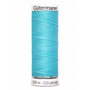 Gutermann Gutermann Naaigaren 200 meter Blauw 28