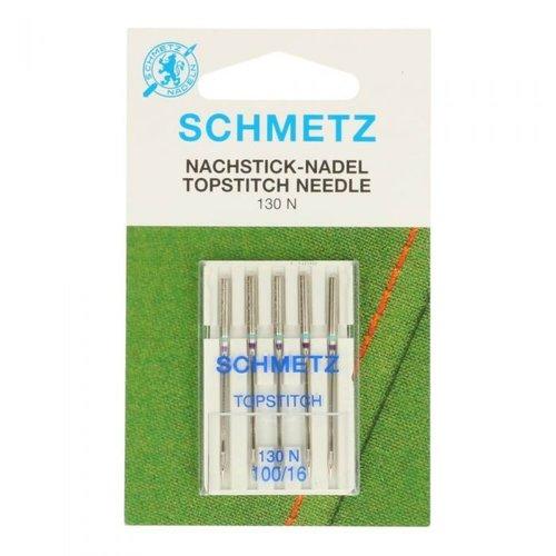 Schmetz Schmetz Topstitch naalden 5 stuks