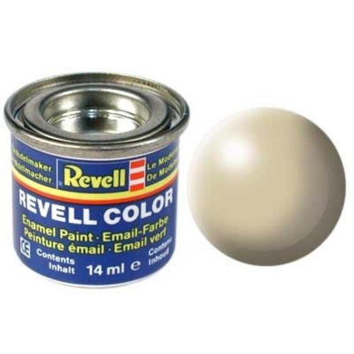 Revell Revell Email Verf 14 ml nr 314 Beige zijdemat