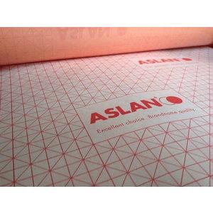 Aslan Dubbelzijdige kleeffolie 45 cm x 1 meter