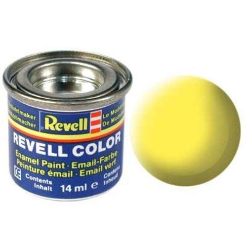 Revell Revell Email Verf 14 ml nr 15 Geel Mat