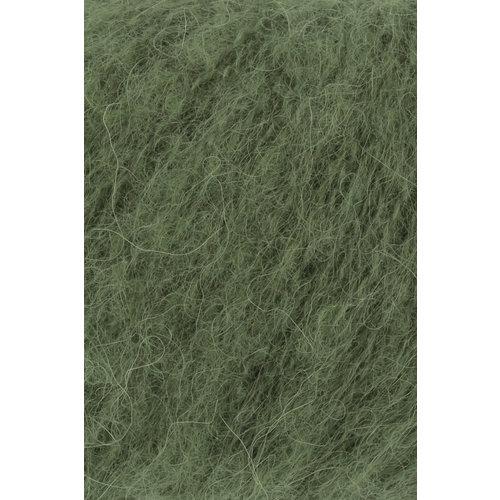 Lang Yarns Lang Yarns Alpaca Superlight Olive 25 gram nr 97