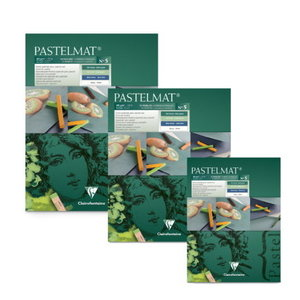 Clairefontaine Pastelmat nr 5