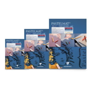Clairefontaine Pastelmat nr 4