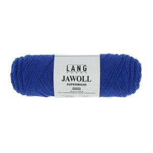 Lang Yarns Lang Yarns Jawoll 50 gram royal nr 006