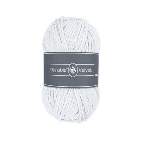 Durable Durable Velvet 100 gram White nr 310