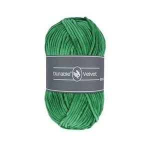 Durable Durable Velvet 100 gram Dark Mint 2133