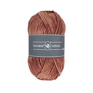 Durable Durable Velvet 100 gram Hazelnut 2218