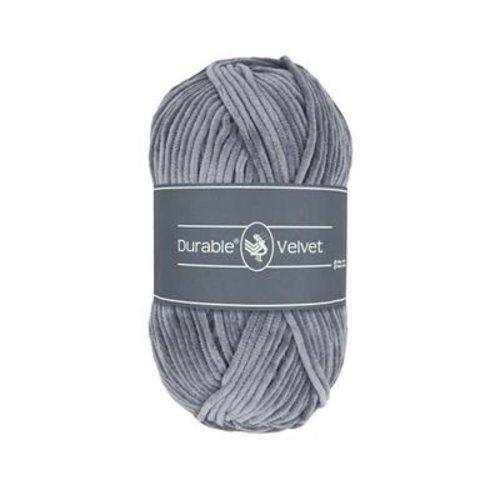 Durable Durable Velvet 100 gram Light Grey 2232