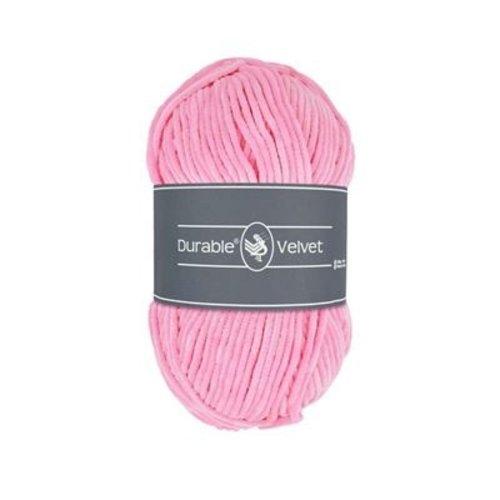 Durable Durable Velvet 100 gram Rose nr 226