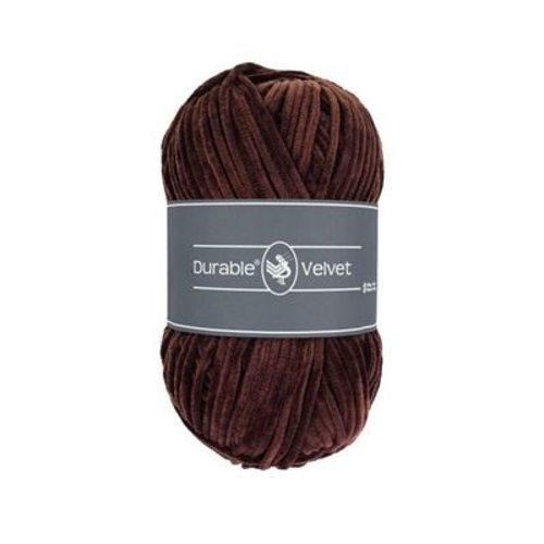 Durable Durable Velvet 100 gram Coffee nr 385