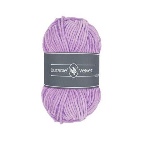 Durable Durable Velvet 100 gram Lavender nr 396