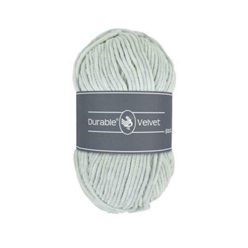 Durable Durable Velvet 100 gram Chateau Grey nr 415