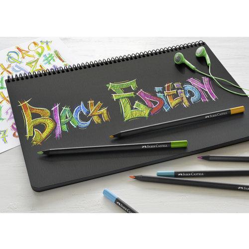 Knutselpapier, kleuren en tekenen