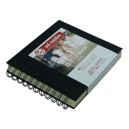 Schetsboeken