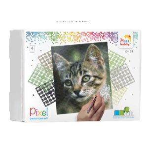 PixelHobby Pixelhobby geschenkverpakking poes 90034