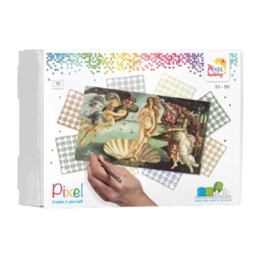 PixelHobby Pixelhobby Geschenkverpakking 90106