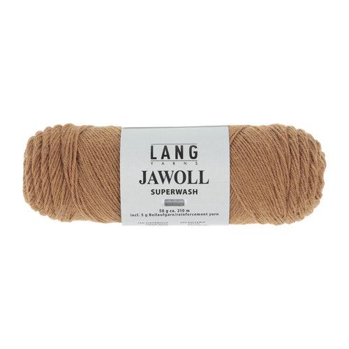 Lang Yarns Lang Yarns Jawoll 50 gram Camel nr 339