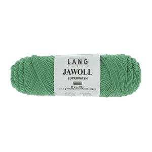 Lang Yarns Lang Yarns Jawoll 50 gram green nr 318