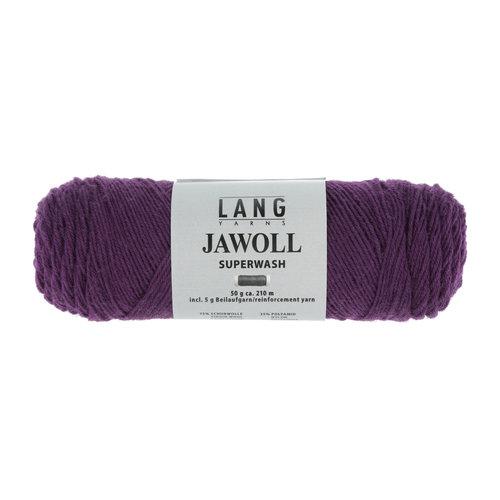 Lang Yarns Lang Yarns Jawoll 50 gram lilac nr 280