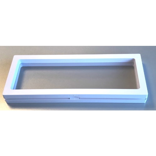 Display Box wit 23 x 9 cm
