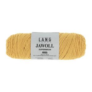 Lang Yarns Lang Yarns Jawoll 50 gram gold yellow nr 250