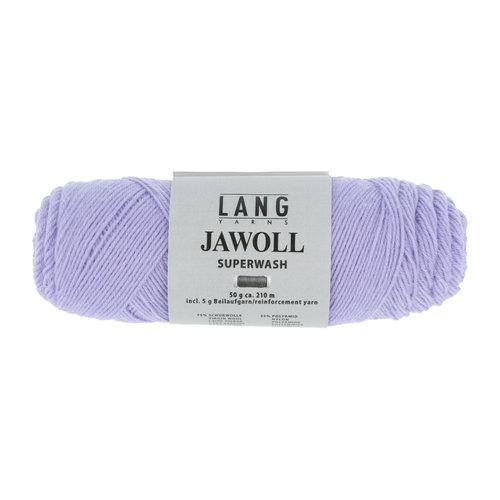 Lang Yarns Lang Yarns Jawoll 50 gram lilac nr 246