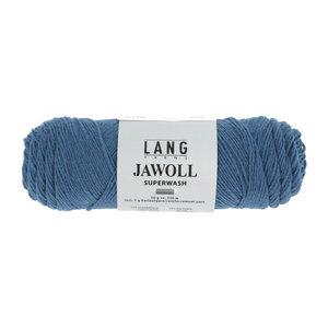 Lang Yarns Lang Yarns Jawoll 50 gram blue marine nr 235