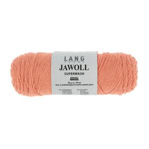 Lang Yarns Lang Yarns Jawoll 50 gram salmon nr 228