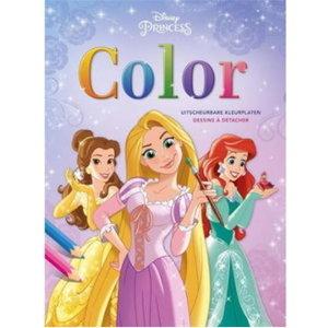 Disney Princess Kleurboek Color