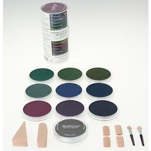 PanPastel PanPastel Kleurset 10 kleuren Drawning Set
