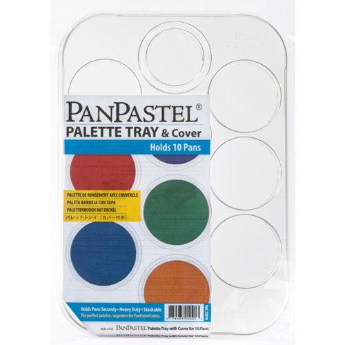 PanPastel PanPastel Opberg Tray voor 10 napjes