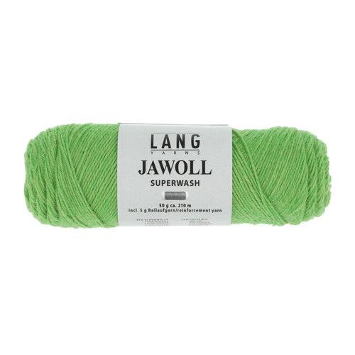 Lang Yarns Lang Yarns Jawoll 50 gram apple nr 216