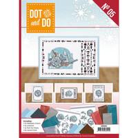 Dot and Do A6 Boek 5