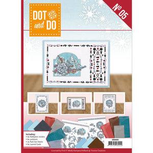 Dot and Do Dot and Do A6 Boek 5
