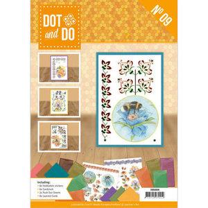 Dot and Do Dot and Do Boek 9 - Jeanine's Art