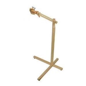 Staander voor houten borduurring