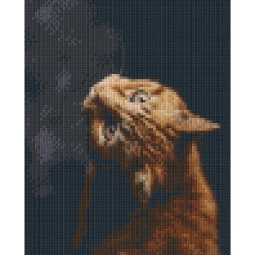 PixelHobby Pixelhobby Patroon 5600 Red Devil
