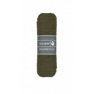 Durable Durable Double Four 2149 Dark Olive