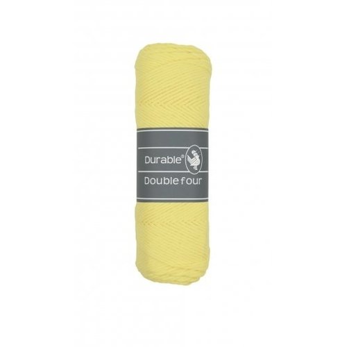 Durable Durable Double Four 274 Light Yellow