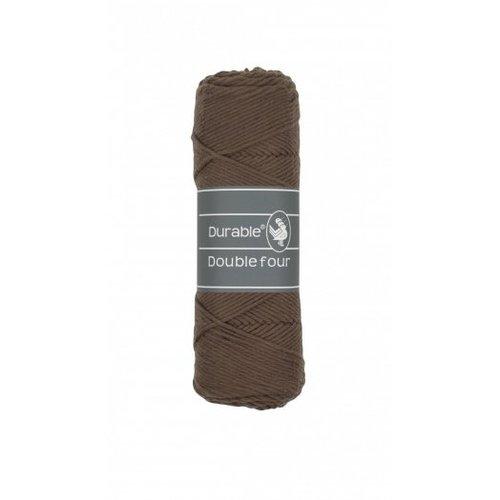 Durable Durable Double Four 2229 Chocolate