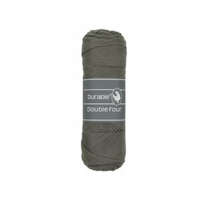 Durable Durable Double Four 2236 Charcoal