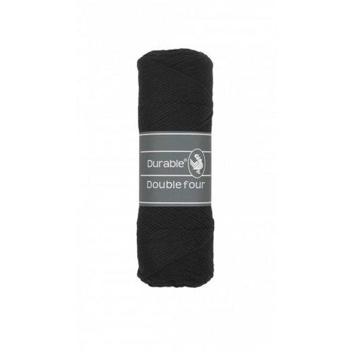 Durable Durable Double Four 325 Black