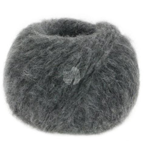 Lana Grossa Lana Grossa Alpaca Moda 50 gram nr 5 Antraciet