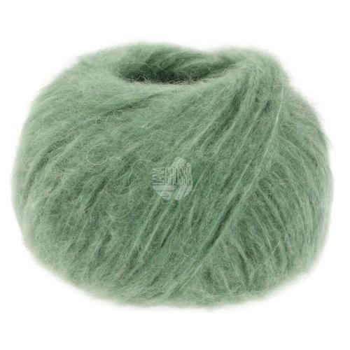 Lana Grossa Lana Grossa Alpaca Moda 50 gram nr 6 Grijsgroen